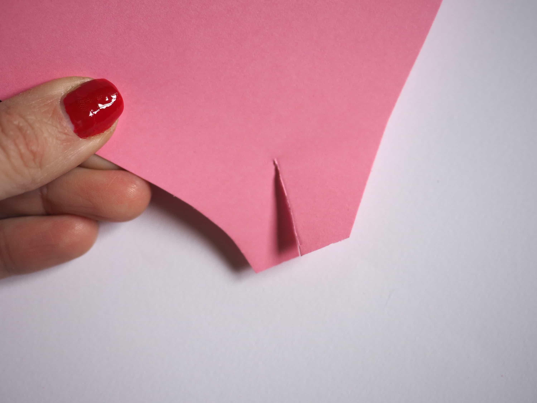 Tuto pour fabriquer des fleurs en papier